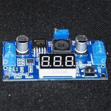 Display Step-Down Converter Power Module 4.0~40 To 1.3-37V Voltage Regulator