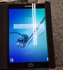 Samsung Galaxy Tab S2 SM-T813 32GB, Wi-Fi, 9.7in - Black
