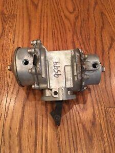 1951 Kaiser Frazer AC Fuel Pump NOS 9549