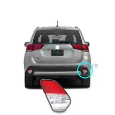 Rear Bumper RH Side For Light Tail Lamp j For Mitsubishi Outlander 2016-2020
