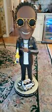 Snoop Dogg Giant Bobblehead 3 feet tall, RARE, New in Box. Collectors Edition.