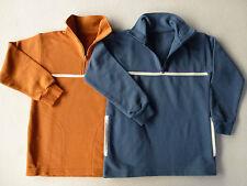Sudadera niño Jersey Jersey Sudaderas 100% algodón talla 104 116 140 152