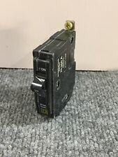 Square D Qob-120/240Vac Circuit Breaker 1-Pole, 20A 22kA 22000A