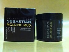SEBASTIAN MOLDING MUD REMOLDABLE FIBER SCULPTER 75ML / 75G / 2.6OZ