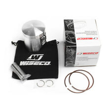 WISECO Yamaha YZ250 YZ 250 PISTON KIT 68.50MM .50mm OVER BORE 1983-1987