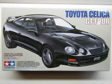 TAMIYA 24133 Toyota Celica GT-Four 1:24 Car Model Kit