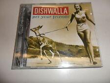 Cd   Dishwalla  – Pet Your Friends