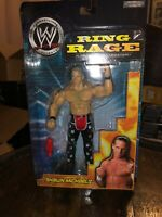 WWF/WWE - Jakks Ring Rage - Wrestling Figure - Shawn Michaels Rare Figure