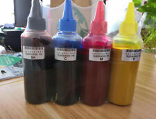 Pack Color 100ml Ink Non Oem For Dye Sublimation Ink ,Heat Transfer