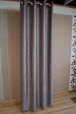 JOOP! Gardine Vorhang Texture 010 Grau 140x250 cm Fertigschal