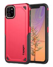 Spigen For Apple iPhone 11 [Hybrid Armor] Case TPU Cover Bumper Slim Shockproof