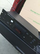 Vintage Tascam Cd-301 Mkii Studio Grade single disc cd player