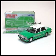 Tomica Limited Vintage NEO TOYOTA CROWN COMFORT HONG KONG TAXI New Territories
