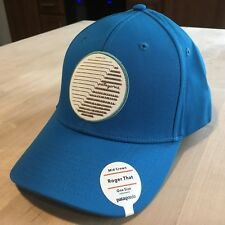 cf93624ac5d Patagonia Marching In Roger That Hat New With Tags - Grecian Blue - Fall  2016