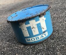 Vintage MOBAY Oil Gas Petroleum Can Container