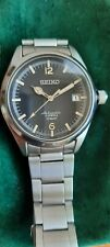 Seiko Tic Tac  watch 35th anniversary automatic date Limited edition  full set .