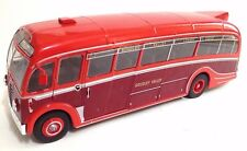 Autobús AEC Regal III Harington 1950 Soudley Valley BUS IXO SALVAT 1/43 DIECAST