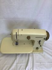 bernina sewing machine 700/710 model 1966 , with case