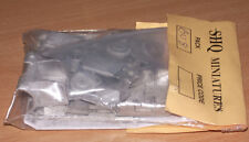 SHQ 20mm (1/72 ) British Bedford QLR RADIO CAMION