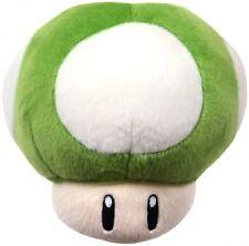 Super Mario 64 DS 1-Up Mushroom 6-Inch Plush
