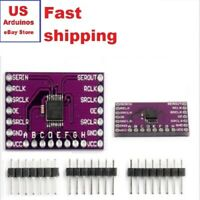 SN74HC595 Arduino Uno R3 Output Extension Module Breakout Board  CJMCU-595 8-Bit