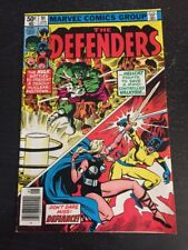 The Defenders#91 Awesome Condition 7.0(1981) Perlin Art!!