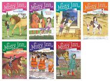 NEW Misty Inn Set of 7 Marguerite Henry's Series Judy Katschke 1 2 3 4 5 6