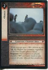 Lord Of The Rings CCG Card SoG 8.C104 Morgul