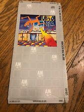 UB40 -Rat In The Kitchen(1986 CD Long box Packaging)