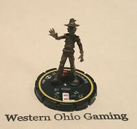Heroclix Scarecrow #007 Rookie USED from DC Icons Booster