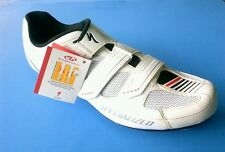 NewWOB SPECIALIZED Body Geometry Sport RD Road Cycling Shoes Mens 13.75 US