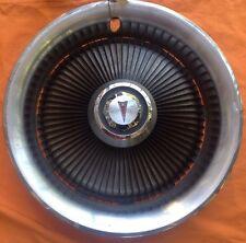 1980 80 Pontiac Le Mans Grand Prix Hubcap Wheel Cover wheelcover hub cap 14' OEM