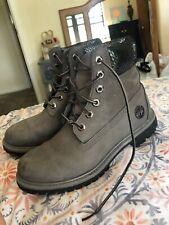 womens timberland boots size 7.5