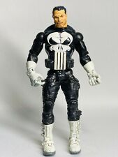 "Marvel Legends Toybiz Series 4 2003 Punisher 6"" Inch Action Figure"