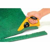 OLFA Safety Rotary Cutter Knife Carpet Cutting JAPAN 45mm 45C 29B JAPAN