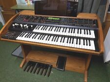 Wersi Orgel Arcus CD45 Lifestyle TL inkl.Lautsprecher-Einhängebox, 13Tastenpedal