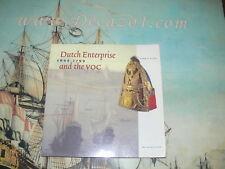 Stevens, Harm -Dutch Enterprise and the Voc, 1602-1799. Dutch East India Company