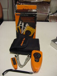 PALADIN TOOLS DATA/LINK ID AND CABLE CHECK #1576 NETWORK TESTER