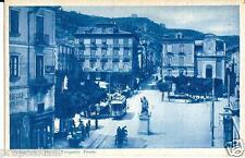 cm 184 Anni 30 SORRENTO (Napoli) Piazza Torquato Tasso - non viagg FP Ed.Riccio
