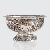 Silver Antiques