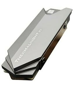 Thermalright M.2 SSD Heating Kit Model 2280
