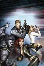 Fear Itself: Secret Avengers, Nick  Spencer, Scot  Eaton, Excellent