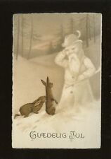 New Year Inter-War (1918-39) Collectable Greeting Postcards