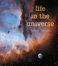 Life in the Universe Plus Mastering Astronomy with Pearson eText -- Access Card