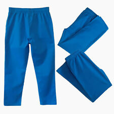 Healthcare Spa Beauty Uniform Dental Nurse Doctor Care Work Trousers Size 8-20