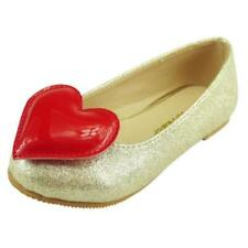 cb5e46a6b2f7 US Size 13 Flats Shoes for Girls