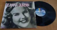 "Deanna Durbin....""Memories"" 12"" Vinyl Record LP"