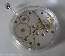 """MS6709 Handaufzug Werk """"Uhrwerk-Nachbau Unitas 6497""""  passend zu meinem Bausatz"""