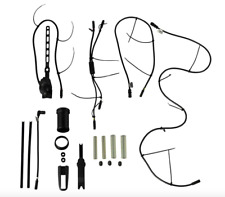 Shimano Dura-Ace 7970 Di2 EW-7975 Internal Wiring Kit With BB Inner Cover