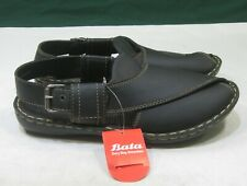 new BATA - Imran Khan-Kaptaan chappal  Sandals from pakistan  men Size 10